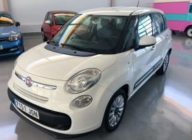Fiat 500 L en venta