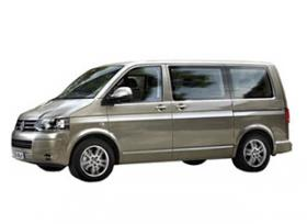 VW Transporter en venta
